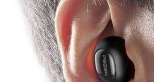kabellose in ear kopfhörer