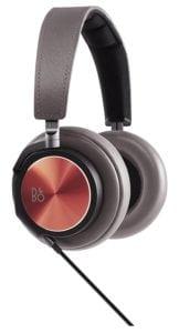 Bang und Olufsen: B&O Play Kopfhörer mit Mikrofon